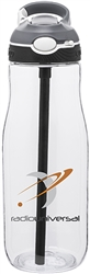 Custom 32 oz Contigo Ashland Tritan Copolyester Bottle