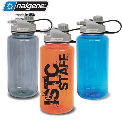 32 oz. Tritan Multi Drink Nalgene Bottle  bfa898173fb1