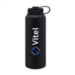 Custom 40 oz H2Go Titan Stainless Steel Thermal Bottle