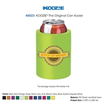 Customized Original Koozies