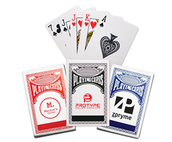Standard Playing Cards