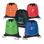 Custom Lightweight Drawstring Sport Bags
