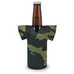 Custom Jersey Koozies Can