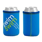 Promotional Liam Neoprene Can Insulator Neoprene