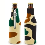 Custom Neoprene Bottle Koozies