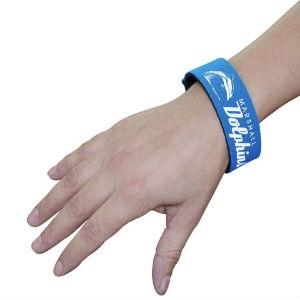 e6a12d28b37d Neoprene Wristbands   Custom Neoprene Promotional BroadBand ...