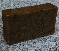 Orange Spice Bar Soap
