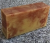 Spices from the East Bar Soap - Marbled Swirl Design