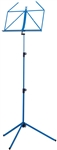 K&M 100/1 - 10010.000.54 - Music Stand - Blue