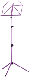 K&M 100/1 - 10010.000.65 - Music Stand - Lilac