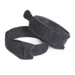 "Velcro One-Wrap® 8"" x 3/4"" Ties for Cables, Wires, and Cords"