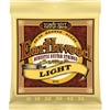 Ernie Ball 2004 Earthwood Light Acoustic 80/20 Bronze Guitar Strings