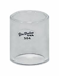 Jim Dunlop 204 PYREX GLASS SLIDE