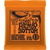 Ernie Ball 2215 Skinny Top Heavy Bottom Nickel Wound Electric Guitar Strings
