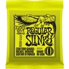 Ernie Ball 2221 Regular Slinky Nickel Wound Electric Guitar Strings - 10-46 Gauge