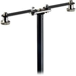 K&M 23510 MICROPHONE BAR