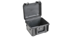 SKB 3I-0907-6B-E iSeries 0907-6 Waterproof Case (empty)