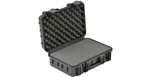 SKB 3I-1610-5B-C iSeries 1610-5 Waterproof Case (with cubed foam)
