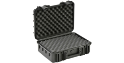 SKB 3I-1711-6B-L iSeries 1711-6 Waterproof Case (with layered foam)