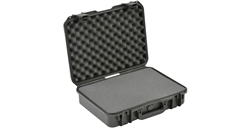 SKB 3I-1813-5B-C iSeries 1813-5 Waterproof Case (with cubed foam)