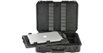 SKB 3I-1813-5B-N iSeries1813-5 Waterproof Laptop Case