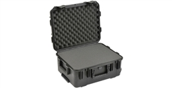 3I-1914-8B-C iSeries 1914-8 Waterproof Case (with cubed foam)