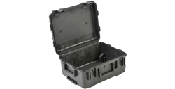 SKB 3I-1914-8BTE iSeries 1914-8 Waterproof Case (with TSA latches, empty)
