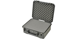 SKB 3I-1914N-8B-C iSeries 1914N-8 Waterproof Case (with cubed foam and no wheels)