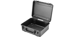 SKB 3I-1914N-8B-E iSeries 1914N-8 Waterproof Case (empty and no wheels)