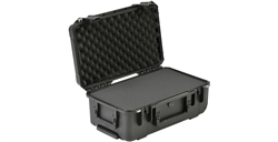 SKB 3I-2011-7B-C iSeries 2011-7 Waterproof Case (with cubed foam)