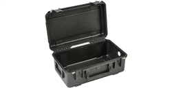 SKB 3I-2011-8B-E iSeries 2011-8 Waterproof Case (empty)