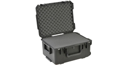 SKB 3I-2015-10BC iSeries 2015-10 Waterproof Case (with cubed foam)