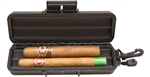 SKB 3i-0702-1B-CC iSeries 0702-1 Waterproof Cigar Case