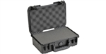 SKB 3i-1006-3B-C iSeries 1006-3 Waterproof Case (with cubed foam)