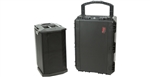 SKB 3i-3021-18BS iSeries 3021-18BS Waterproof Bose F1 Subwoofer Case