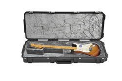 SKB iSeries 3i-4214-66 Waterproof Strat/Tele Flight Case