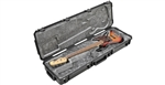 SKB 3i-5014-44 iSeries Waterproof ATA Injection molded Electric Bass Case, P/J Interior, TSA Latches, w/wheels
