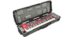 SKB 3i-5014-TKBD iSeries 76-note Narrow Keyboard Case