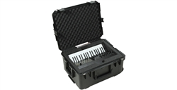 SKB 3i221710MS20 iSeries Waterproof Korg MS20 Mini Case