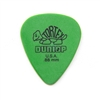 Jim Dunlop 418R0:88 Tortex Green 0:88 mm, bag of 72