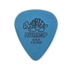 Jim Dunlop 418R1:00 Tortex Blue 1:00 mm, bag of 72