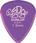 Jim Dunlop Dunlop 500 Guitar Pick 1.5MM - Bag of 72