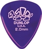 Jim Dunlop Dunlop 500 Guitar Pick 2.0MM - Bag of 72
