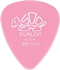 Jim Dunlop Dunlop 500 Guitar Pick .46MM - Bag of 72