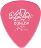 Jim Dunlop Dunlop 500 Guitar Pick .71MM - Bag of 72