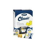3M E-A-R Classic Uncorded Earplugs - 200 pairs