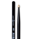 Vic Firth 5BB American Classic 5B Black Hickory Drumsticks Wood Tips