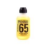 Jim Dunlop 6554 Formula 65 Fretboard Ultimate Lemon Oil