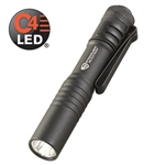 Streamlight 66318 MicroStream Alkaline Battery-Powered LED Pen Light