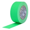 Pro Tapes 1 Inch Artist Board Tape - Fluorescent Green